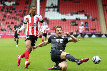 Sunderland closing in on loan deal for Sheffield United's Daniel Jebbison