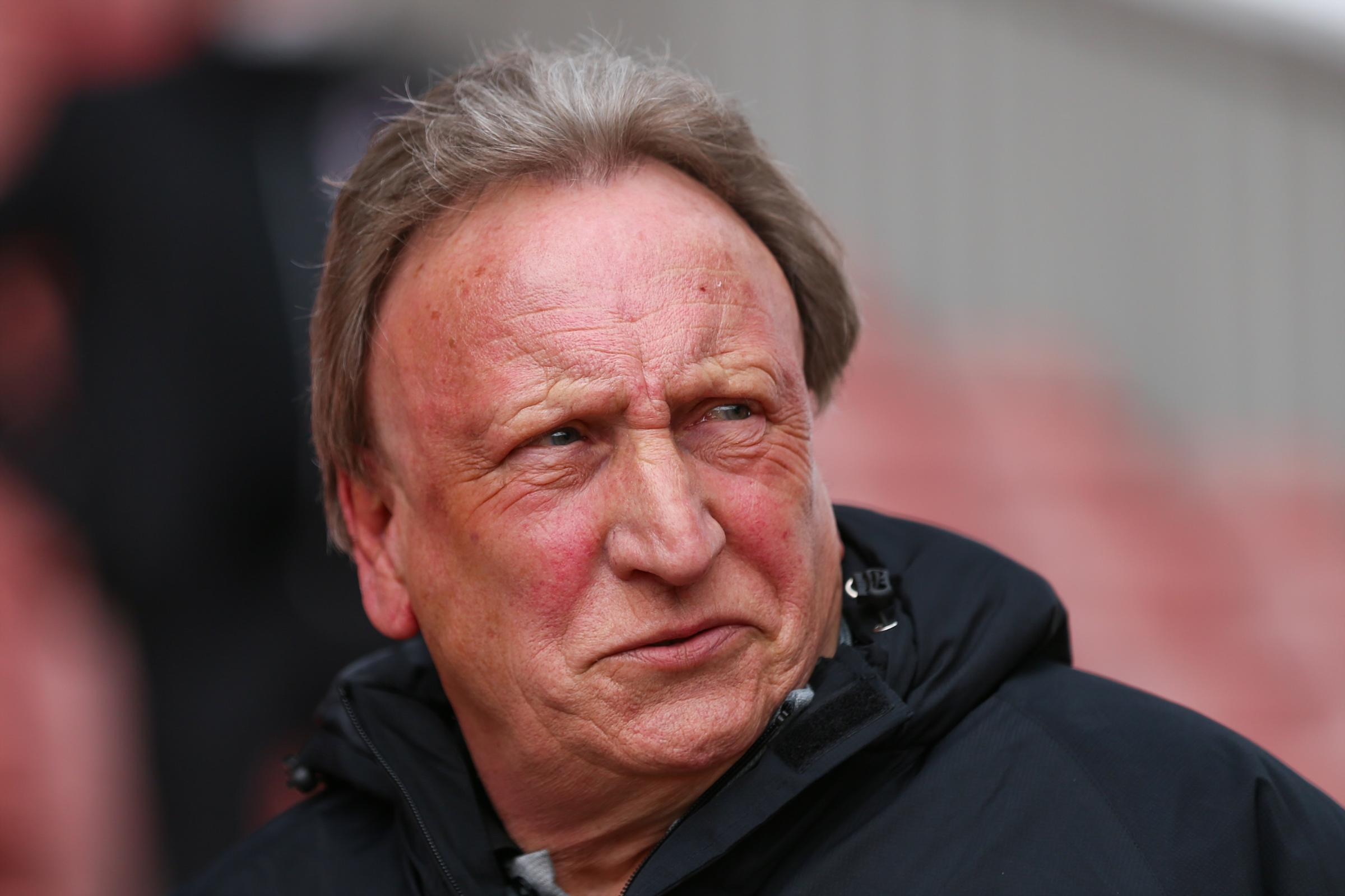 Neil Warnock and Marco Silva's verdict on strong Championship