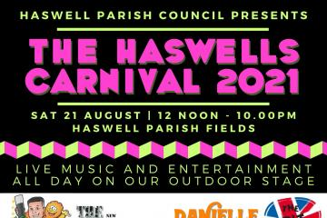 The Haswells' Carnival back after last year's call-off