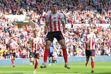 Sunderland's Ross Stewart tipped for maiden Scotland call-up