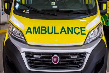 Man found dead on railway line at Peterlee