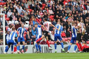 Wigan vs Sunderland: Key issues ahead of Carabao Cup tie