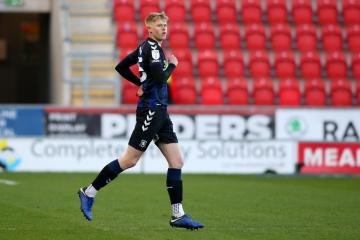 Middlesbrough Under-23s claimed a 3-1 win over Sunderland