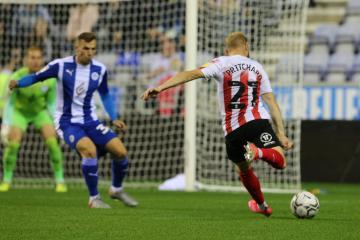 Match Ratings: Wigan 0 Sunderland 2