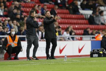 Sunderland boss Lee Johnson expected to make changes for QPR cup tie