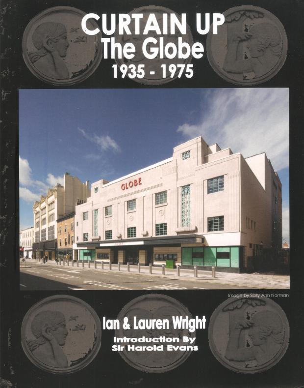L'Écho du Nord: Curtain up: The Globe, 1935-1975