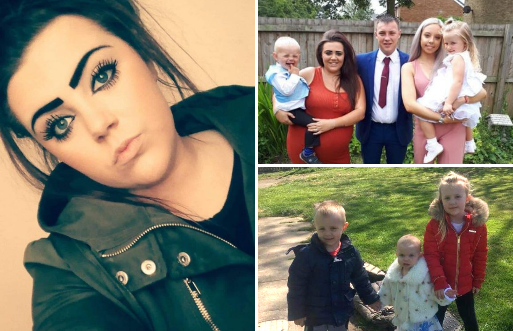 Heartbreak after mum from Brandon in County Durham dies from Covid