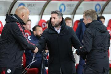 Sunderland win demonstrates quality from top to bottom of club says Lee Johnson