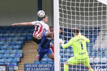 Tom Flanagan: Sunderland eased me back in after Northern Ireland