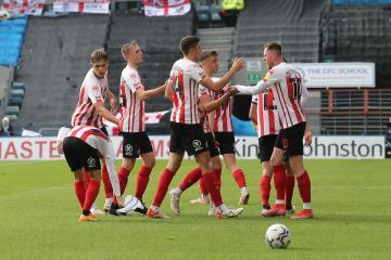 Tom Flanagan on sticking to Sunderland's preferred style