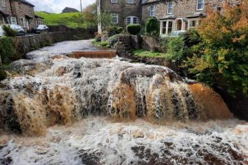 Barriers stand in the way of community hydro-electricity