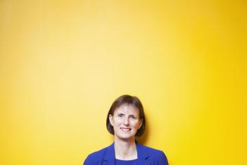 What drives Heidi Mottram, CEO of Northumbrian Water?