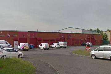 Emergency closure for North Yorkshire Farm Produce Ltd