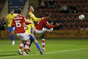 Match Ratings: Crewe 0 Sunderland 4
