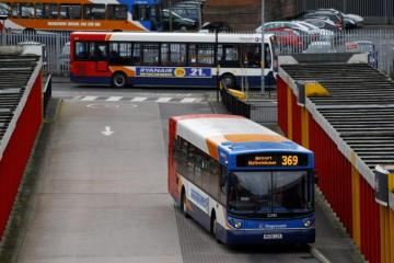 Dates set as Stagecoach drivers set to strike on Teesside and Tyne & Wear