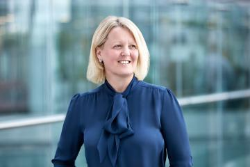 NatWest chief executive getting Durham degree on way to COP26