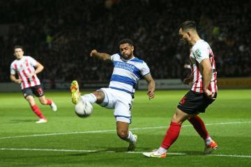 Match Ratings: Sunderland vs QPR