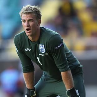 The Northern Echo: Joe Hart