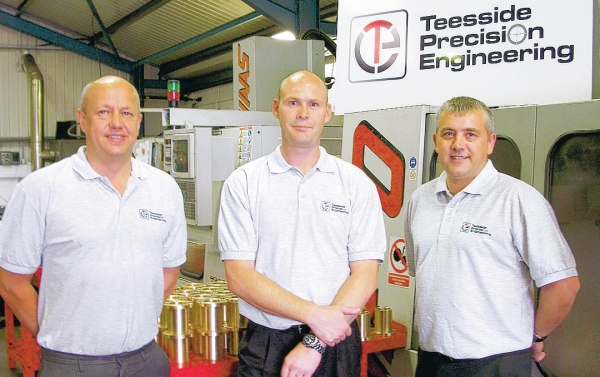 60-YEARS EXPERIENCE: From left, Roger Metcalfe, Russell Coates and David Dean