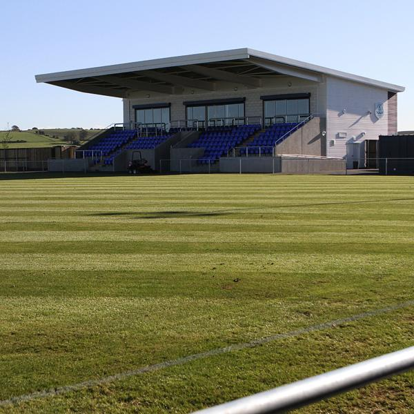 Sir John To Open Two Blues New Stadium The Northern Echo