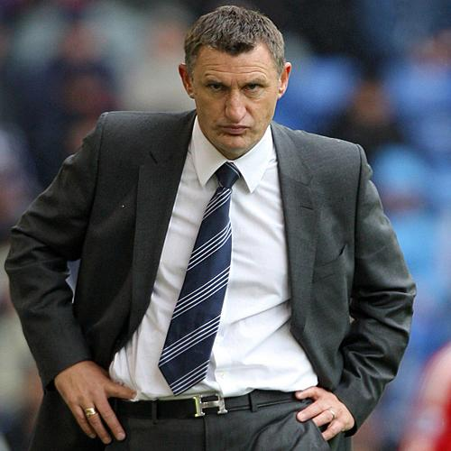 Thomson support for former boss Mowbray | The Northern Echo