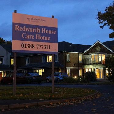 POLICE INQUIRY: Redworth House Care Home