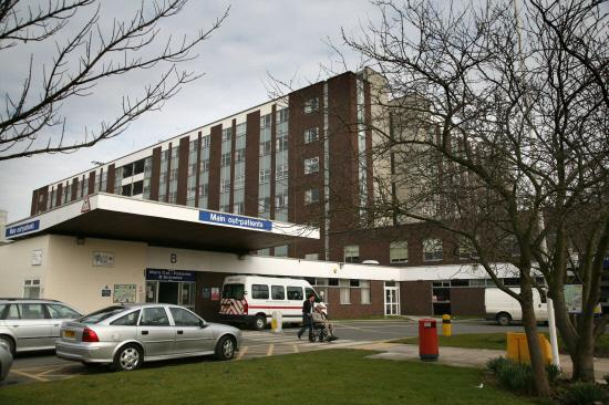 The Northern Echo: TREATMENT BLUNDERS: Darlington Memorial Hospital