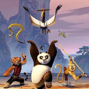Film Review Kung Fu Panda 2 Pg The Northern Echo