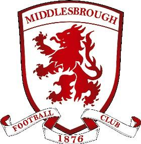 Boro's new badge