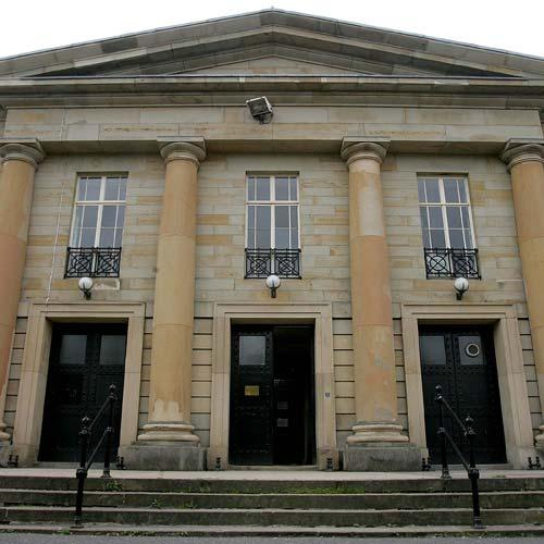 Durham Crown Court told heroin addict smuggled the drug into prison when she was jailed for first time