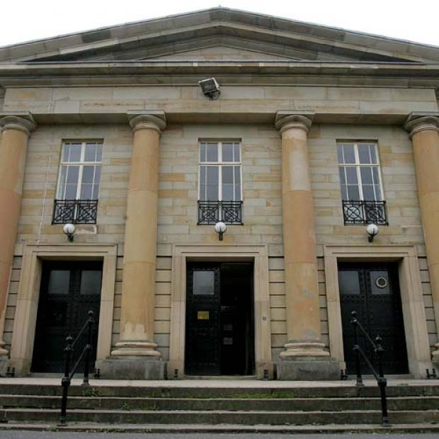 The Northern Echo: Graham Hall, of Wordsworth Road, Darlington, was sentenced for assault causing grievous bodily harm at Durham Crown Court