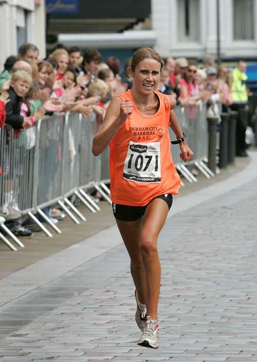 Hundreds Take Part In Darlington 10k The Northern Echo