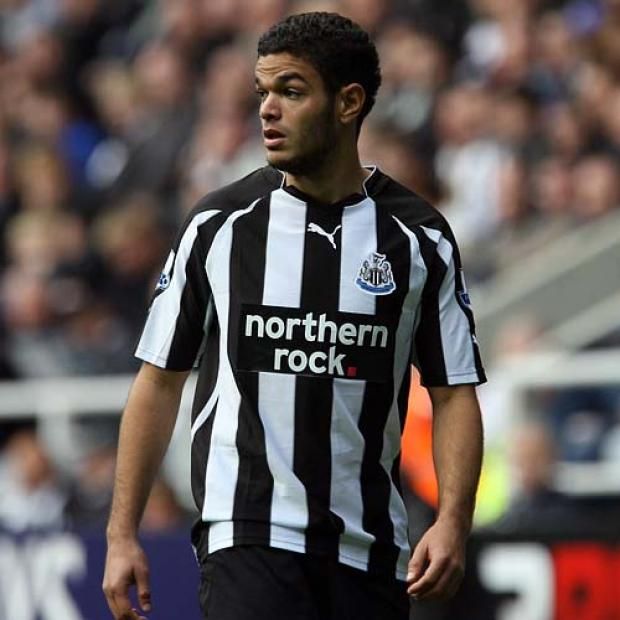 HANDLE WITH CARE: Hatem Ben Arfa