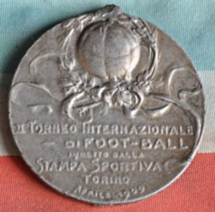 Cup Memories: The medal bought by the businessmen
