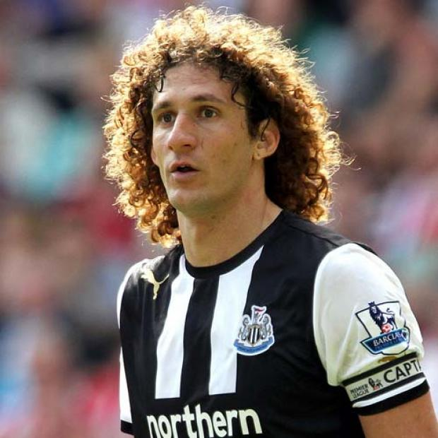 Pardew happy with Coloccini contract talks