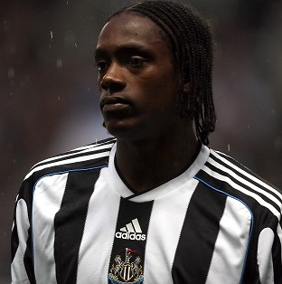 Newcastle footballer Nile Ranger is currently on loan at Barnsley