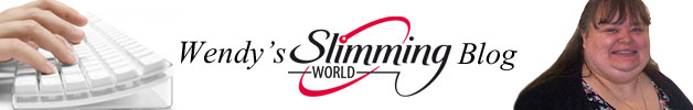 Wendy's Slimming World Blog