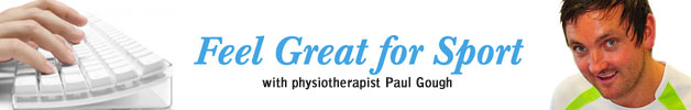 Feel Great For Sport with Paul Gough