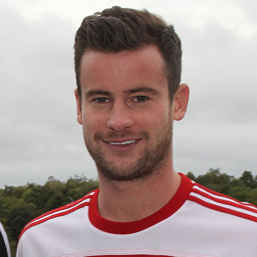 SUMMER SIGNING: Former Middlesbrough defender Matthew Bates has joined Hartlepool United