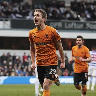 The Northern Echo: Kevin Doyle