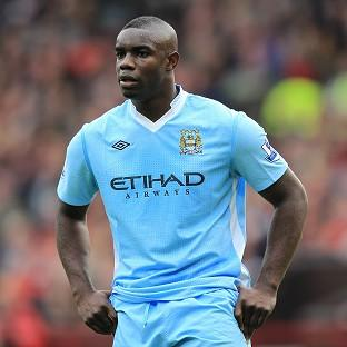 The Northern Echo: Micah Richards