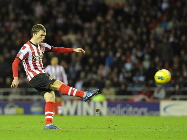 Gardner delighted with N'Diaye debut - as Sunderland prepare for more signings