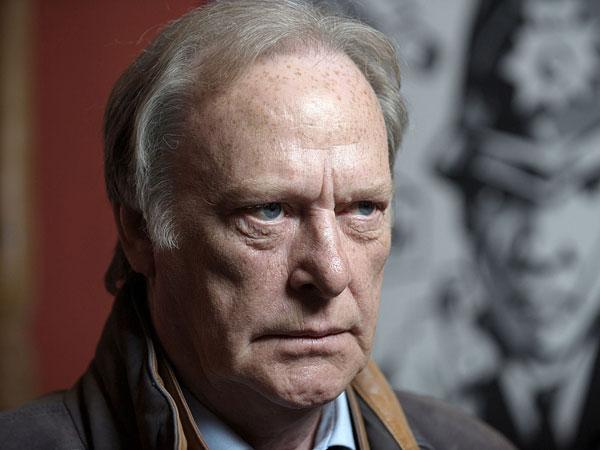 DENNIS WATERMAN: Nothing but a neanderthal thug