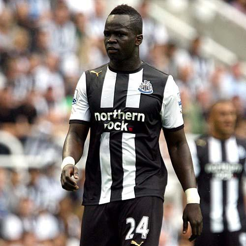 The Northern Echo: Easter weekend key to Newcastle's Champions League ambitions - Tiote