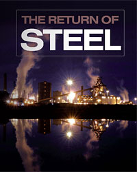 Return of Steel