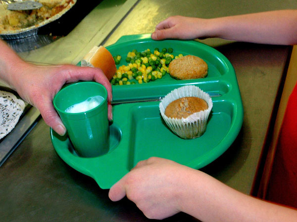 Thousands of children across the region to lose free school meals