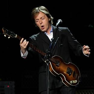 Sir Paul McCartney and his new wife are thought to be worth £665 million