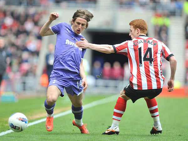 The Northern Echo: Jack Colback