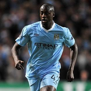 The Northern Echo: Yaya Toure