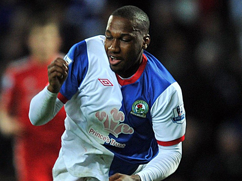 The Northern Echo: Junior Hoilett